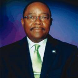 ASIWAJU (DR.) MICHAEL OLAWALE COLE, CON