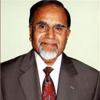 MR. VERKEY VERGHESE, MFR